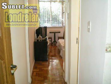 Image 3 furnished Studio bedroom Apartment for rent in Copacabana, Rio de Janeiro City