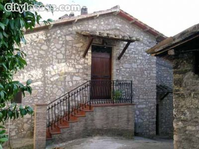 Image 1 furnished 3 bedroom Apartment for rent in Ferentillo, Terni