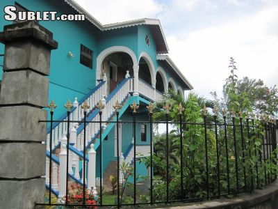 Image 2 furnished 1 bedroom Apartment for rent in Young Island, Saint Vincent Grenadines