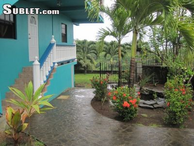 Image 3 furnished 1 bedroom Apartment for rent in Young Island, Saint Vincent Grenadines
