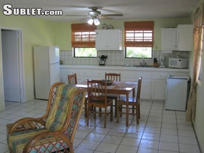 Image 4 furnished 1 bedroom Apartment for rent in Young Island, Saint Vincent Grenadines