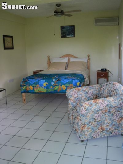Image 6 furnished 1 bedroom Apartment for rent in Young Island, Saint Vincent Grenadines