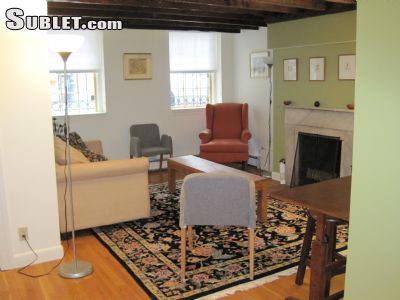 Image 3 furnished 1 bedroom Apartment for rent in Beacon Hill, Boston Area
