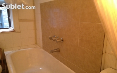 Image 2 Furnished room to rent in Columbia-Morningside, Manhattan 2 bedroom Apartment
