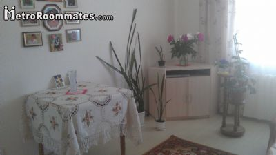 Image 1 Room to rent in Boryspil, Kiev Oblast 1 bedroom Apartment
