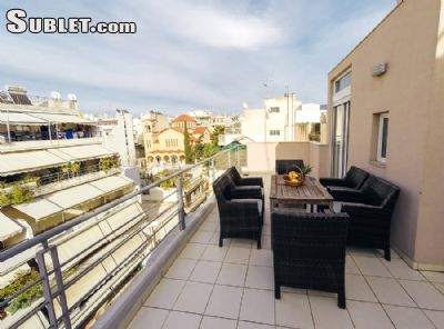 Image 7 furnished 3 bedroom Apartment for rent in Athens, Athens