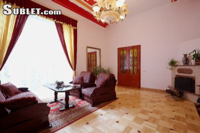 Image 1 furnished 2 bedroom Apartment for rent in Lviv, Lviv