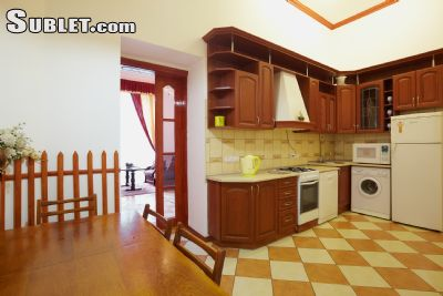 Image 7 furnished 2 bedroom Apartment for rent in Lviv, Lviv