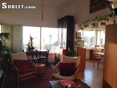 Image 2 furnished Studio bedroom Apartment for rent in Tel Aviv-Yafo, Tel Aviv