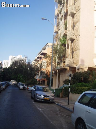 Image 8 furnished Studio bedroom Apartment for rent in Tel Aviv-Yafo, Tel Aviv