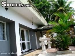 Image 1 furnished 3 bedroom Apartment for rent in Kandy, Central Sri Lanka