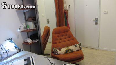 Image 5 furnished Studio bedroom Apartment for rent in Tel Aviv-Yafo, Tel Aviv