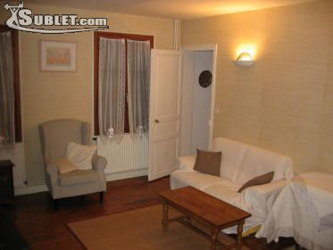 Image 1 furnished 2 bedroom Apartment for rent in Versailles, Yvelines