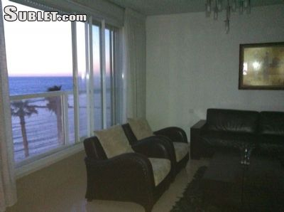 Image 1 furnished 3 bedroom Apartment for rent in Bat Yam, Tel Aviv