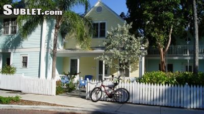 Image 2 furnished 2 bedroom House for rent in Key West, The Keys