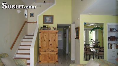 Image 5 furnished 2 bedroom House for rent in Key West, The Keys