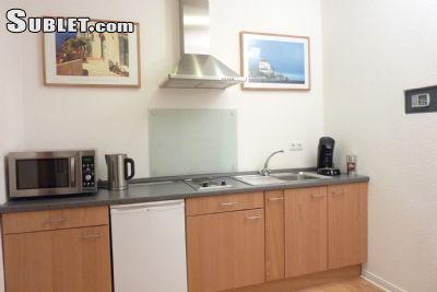 Image 6 furnished Studio bedroom Apartment for rent in Friedrichstadt, Dusseldorf