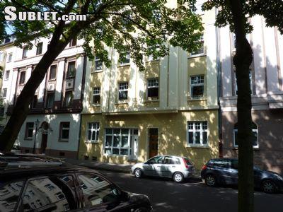 Image 7 furnished Studio bedroom Apartment for rent in Friedrichstadt, Dusseldorf