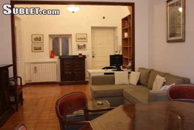 Image 5 furnished 1 bedroom Apartment for rent in Appio-Latino, Roma (City)