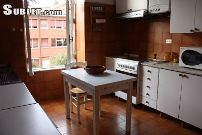 Image 8 furnished 1 bedroom Apartment for rent in Appio-Latino, Roma (City)