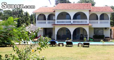Image 1 furnished 4 bedroom House for rent in Diani Beach, Kenya