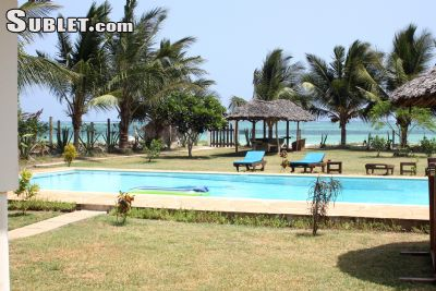 Image 2 furnished 4 bedroom House for rent in Diani Beach, Kenya