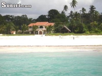 Image 3 furnished 4 bedroom House for rent in Diani Beach, Kenya