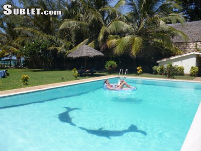 Image 8 furnished 4 bedroom House for rent in Diani Beach, Kenya