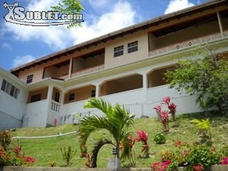 Image 2 furnished 2 bedroom Apartment for rent in Gros Islet, Saint Lucia