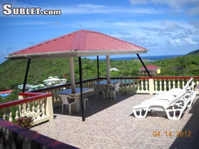 Image 7 furnished 2 bedroom Apartment for rent in Gros Islet, Saint Lucia