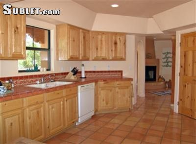 Image 10 furnished 2 bedroom House for rent in Pima (Tucson), Old West Country