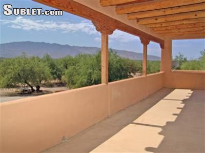 Image 3 furnished 2 bedroom House for rent in Pima (Tucson), Old West Country
