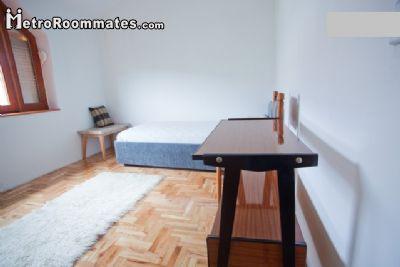 Image 6 furnished 3 bedroom House for rent in Greater Skopje, Skopje
