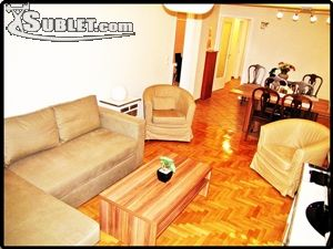 Image 1 furnished 3 bedroom Apartment for rent in Athens, Athens