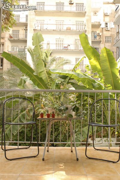 Image 5 furnished Studio bedroom Apartment for rent in Athens, Athens