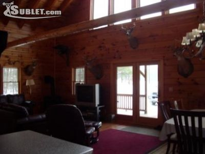 Image 4 furnished 3 bedroom House for rent in Tompkins (Ithaca), Western NY
