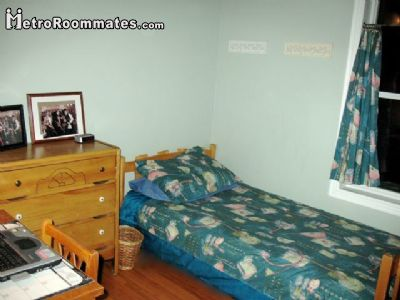 Image 1 Furnished room to rent in Queen Mary Park, Edmonton Central 1 bedroom House