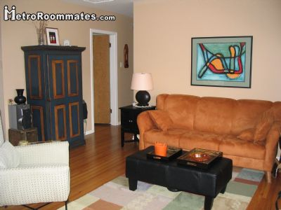 Image 2 Furnished room to rent in Queen Mary Park, Edmonton Central 1 bedroom House