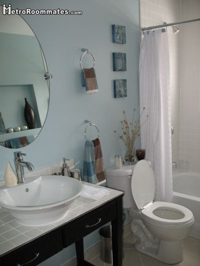 Image 3 Furnished room to rent in Queen Mary Park, Edmonton Central 1 bedroom House