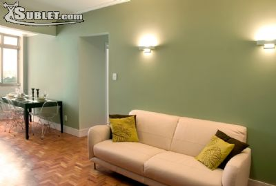 Image 1 furnished 2 bedroom Apartment for rent in Vila Mariana, Sao Paulo City