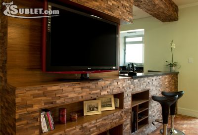 Image 3 furnished 2 bedroom Apartment for rent in Vila Mariana, Sao Paulo City
