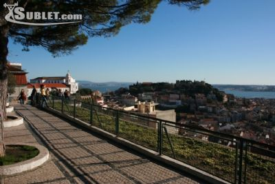 $750 2 Graca, Lisbon City