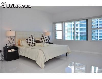 Image 1 furnished 3 bedroom Apartment for rent in Bal Harbour, Miami Area