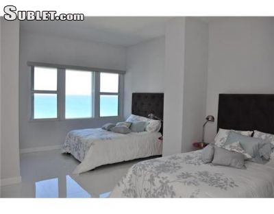 Image 3 furnished 3 bedroom Apartment for rent in Bal Harbour, Miami Area