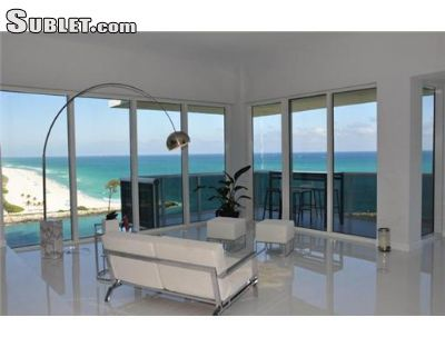 Image 4 furnished 3 bedroom Apartment for rent in Bal Harbour, Miami Area