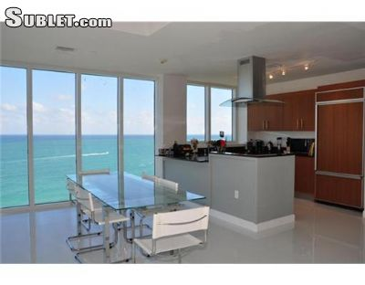 Image 5 furnished 3 bedroom Apartment for rent in Bal Harbour, Miami Area