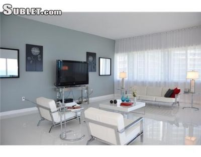 Image 6 furnished 3 bedroom Apartment for rent in Bal Harbour, Miami Area