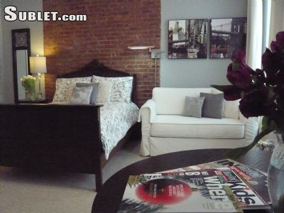 Image 1 Furnished room to rent in Columbia-Morningside, Manhattan 2 bedroom Townhouse