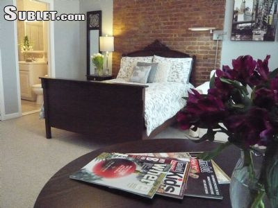 Image 2 Furnished room to rent in Columbia-Morningside, Manhattan 2 bedroom Townhouse
