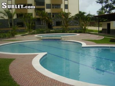 Image 4 furnished 2 bedroom Apartment for rent in Santa Ana, San Jose Province